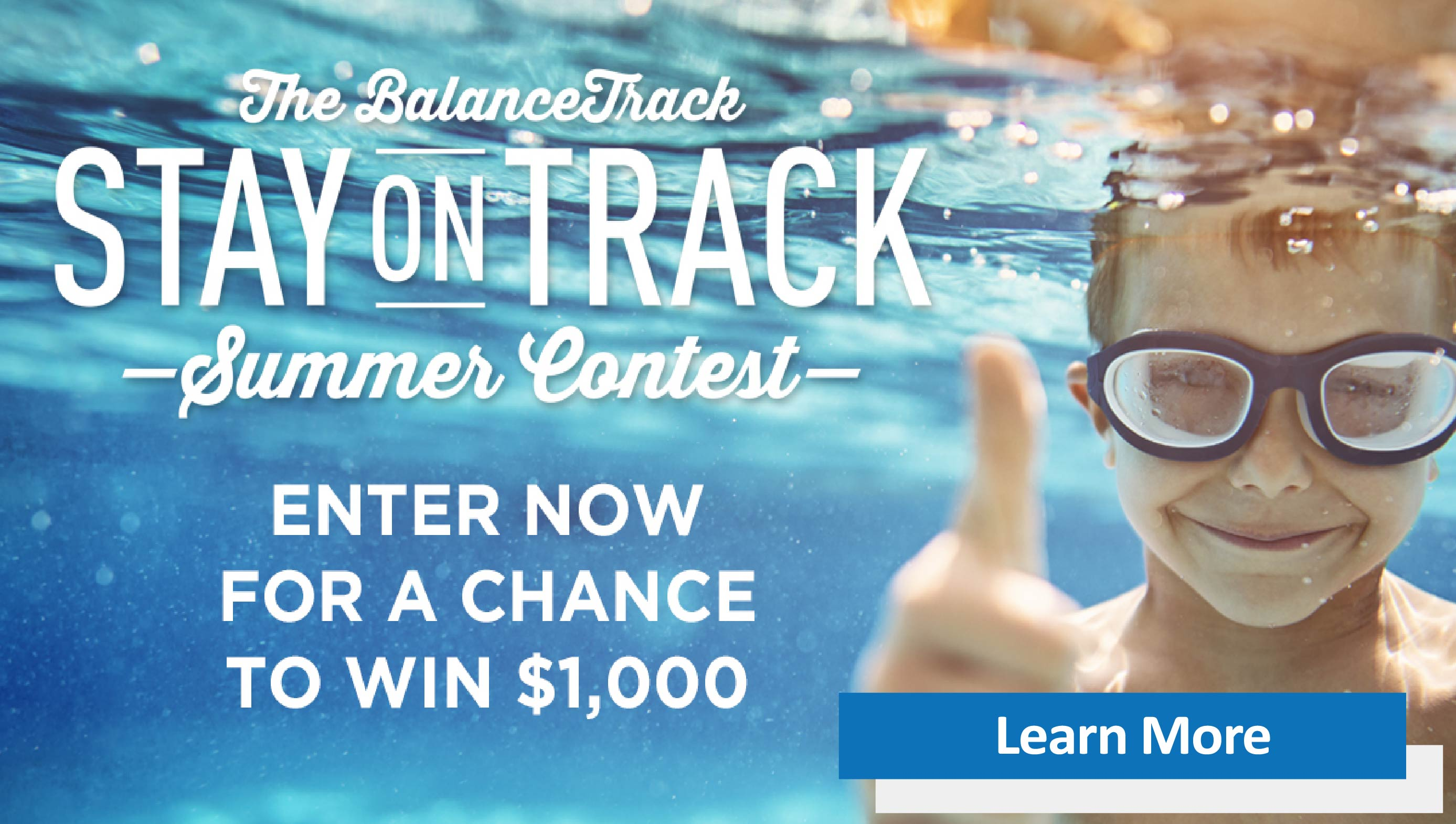 Enter Now for a chance to win $1000!