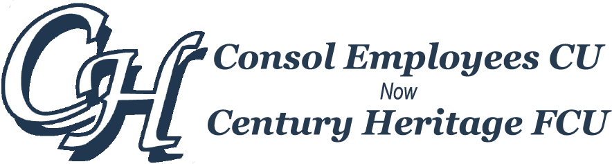 Consol Employees CU Now Century Heritage FCU