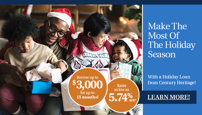 Brighten Your Season With A Holiday Loan