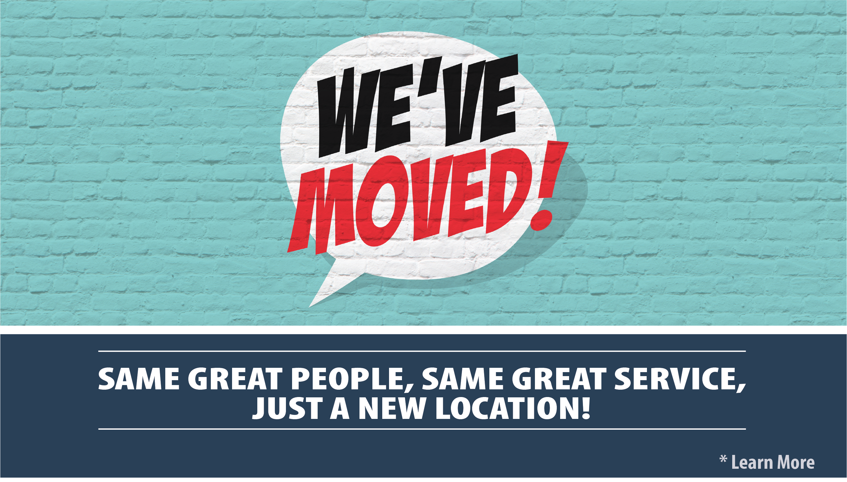 Our Duquesne Branch has moved!