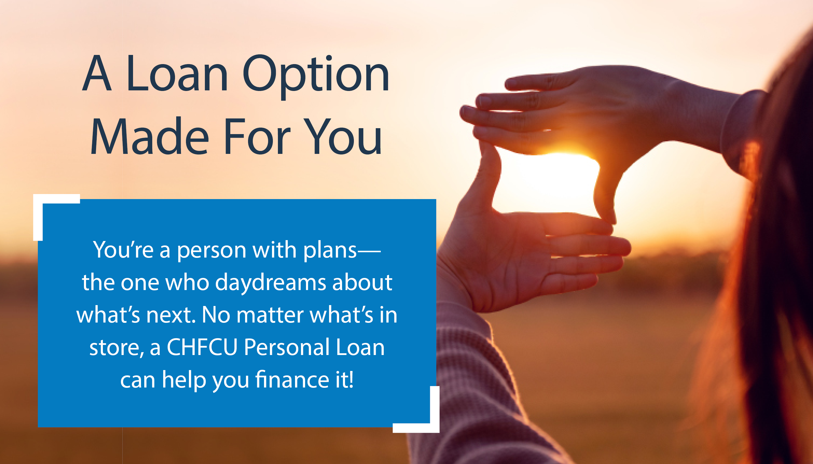 Put cash in your pocket so you can tackle all your projects with a Personal Loan.